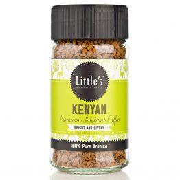 Littles Instant Kenyan Coffee