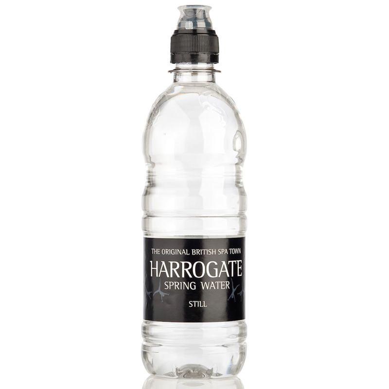 Harrogate Spa Water - Still 500ml