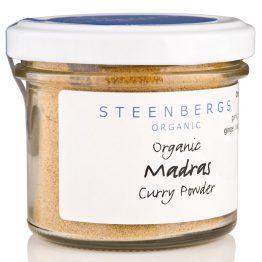 Steenbergs Madras Curry Powder