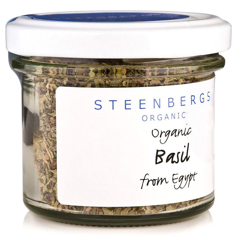 Steenbergs Basil
