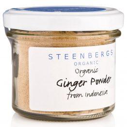 Steenbergs Ginger Powder