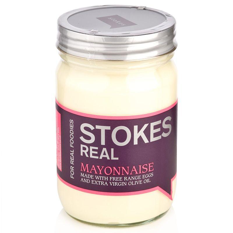 Stokes Real Mayonnaise