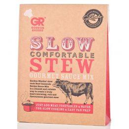 Gordon Rhodes Stew Mix