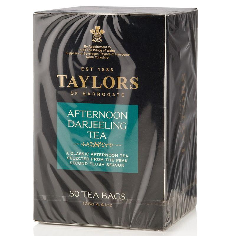 Taylors Afternoon Darjeeling Tea