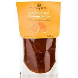Bay Tree Caramalised Orange Sauce