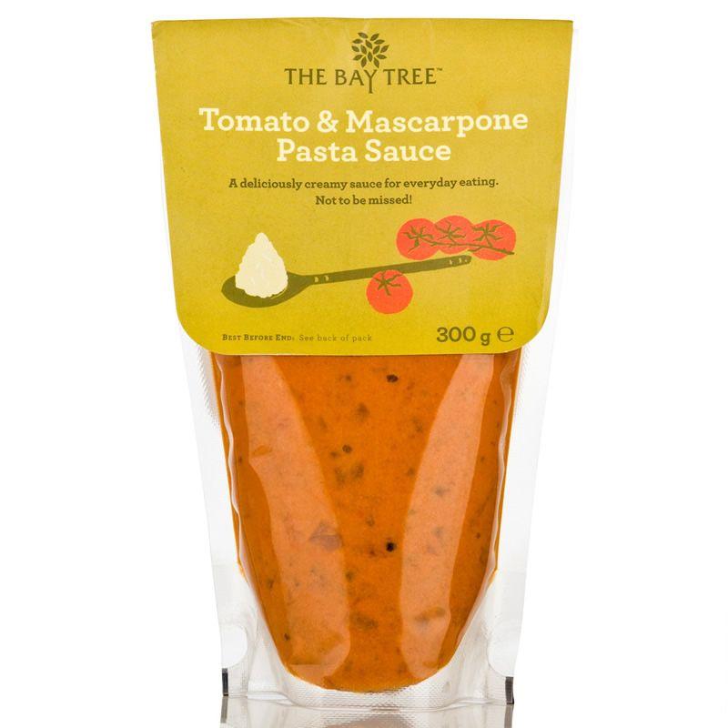 Bay Tree Tomato & Mascarpone Sauce