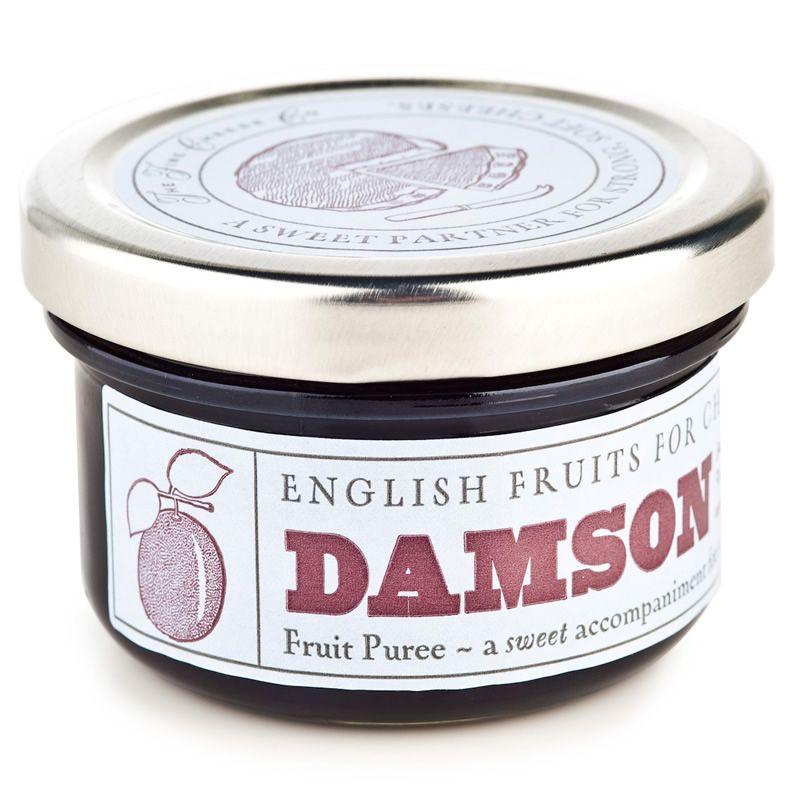 Fine Cheese Co. Damson Puree