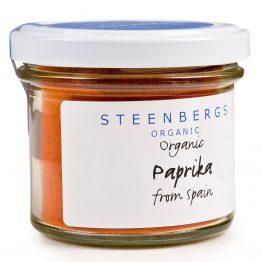Steenbergs Paprika