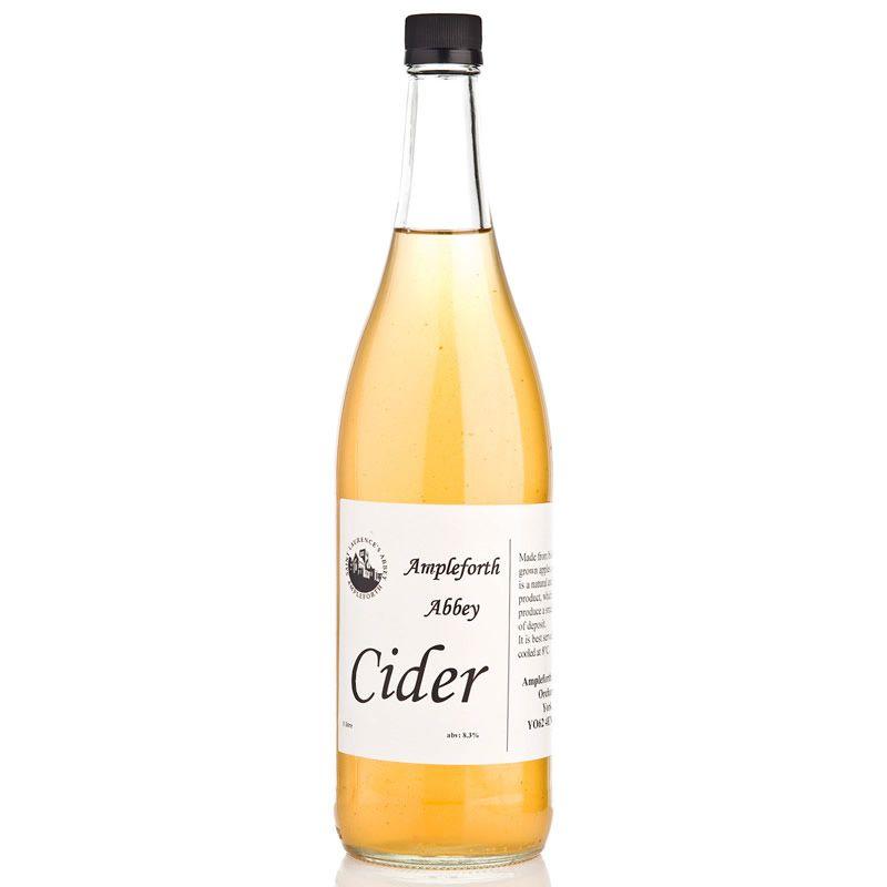 Ampleforth Abbey Cider