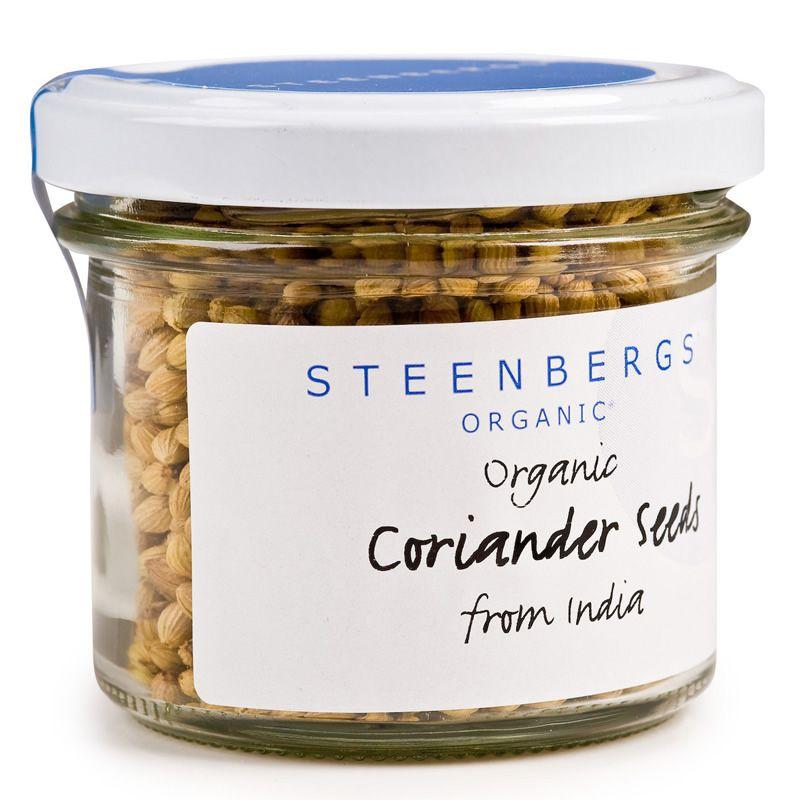 Steenbergs Coriander Seeds