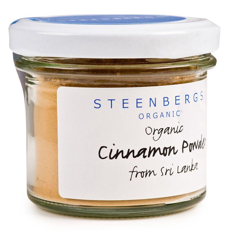 Steenbergs Cinnamon Powder