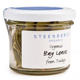 Steenbergs Bay Leaves