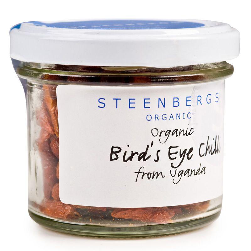 Steenbergs Birds Eye Chilli