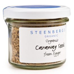 Steenbergs Caraway Seeds