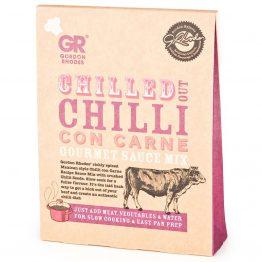 Gordon Rhodes Chilli Con Carne Mix