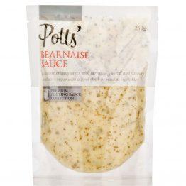 Potts Bearnaise Sauce