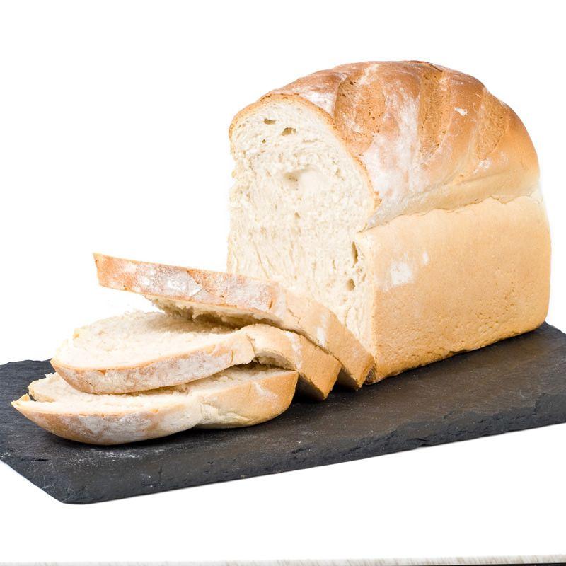 Bread - White Farmhouse Loaf