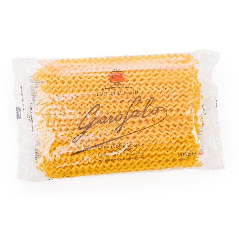 Garofalo Fusilli Lunghi Pasta