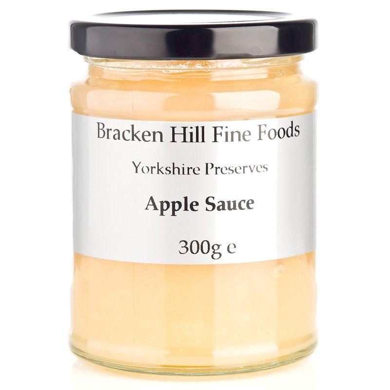 Bracken Hill Apple Sauce