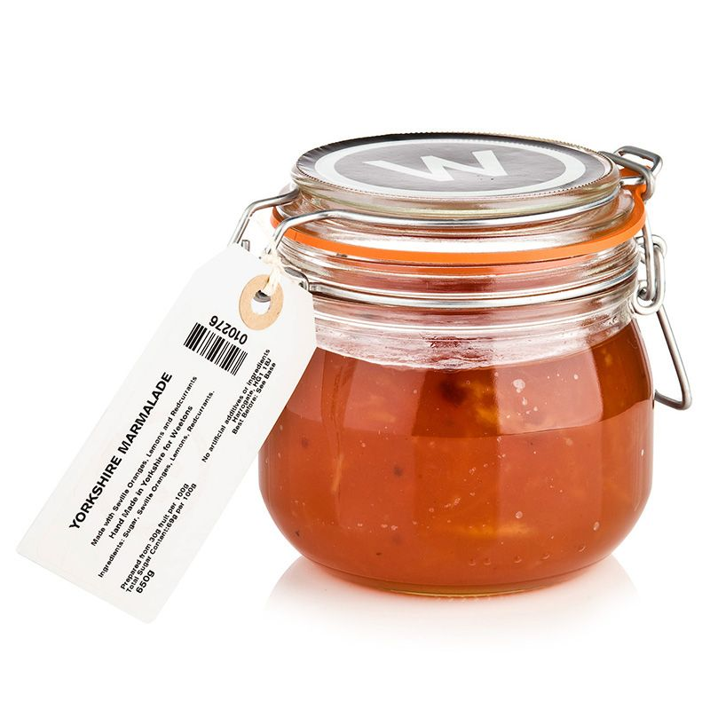 Weetons Kilner Yorkshire Marmalade