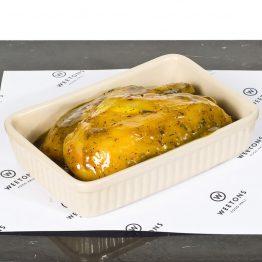 Chicken Fillet in Piri-Piri Marinade