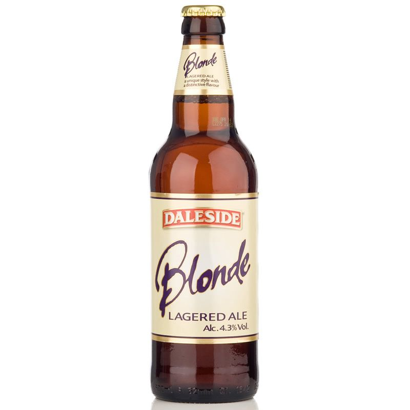 Daleside Blonde