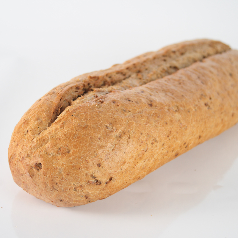 Bread - Malted Wheat Bloomer