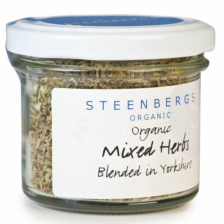 Steenbergs Mixed Herbs