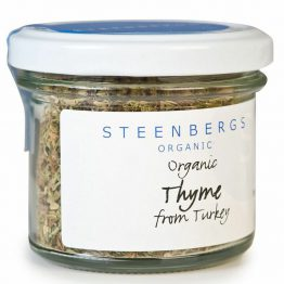 Steenbergs Thyme