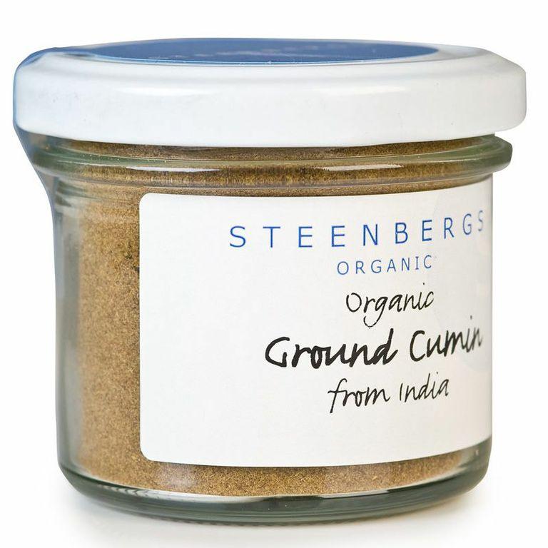 Steenbergs Ground Cumin
