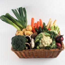 Weetons Vegetable Box - Large