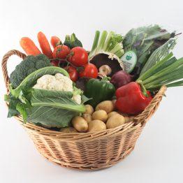 Weetons Vegetable & Salad Box - Medium