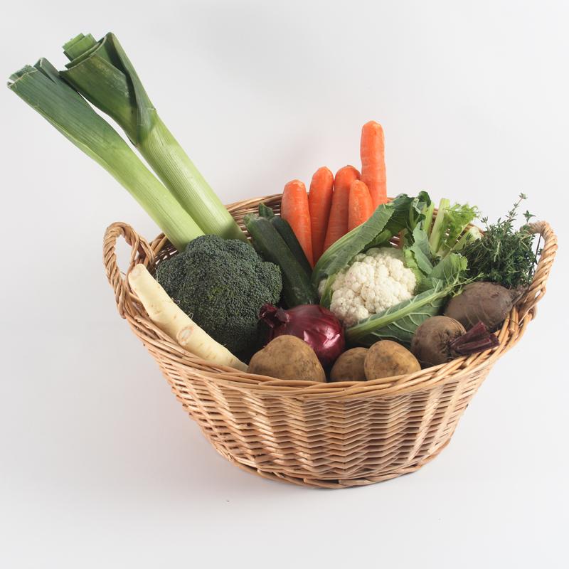Weetons Vegetable Box - Medium