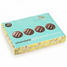 Summerdown Chocolate Peppermint Creams
