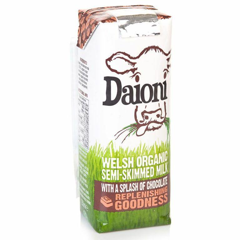Daioni Chocolate Milk
