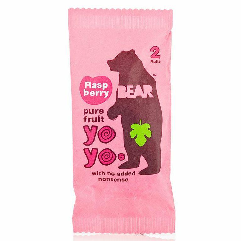 Raspberry Bear Yoyo