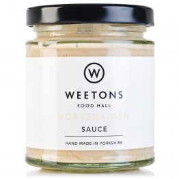 Weetons Horesradish Sauce