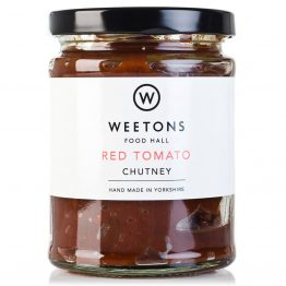 Weetons Red Tomato Chutney