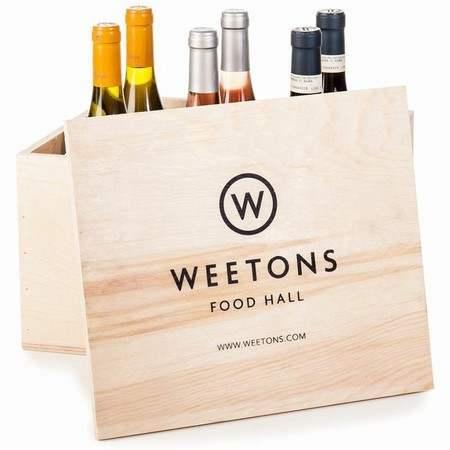Wine Box Mixed