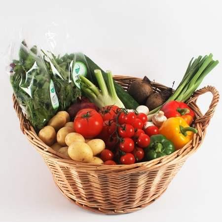 Weetons Salad Box - Medium
