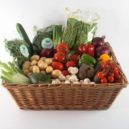 Weetons Salad Box - Large