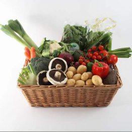 Weetons Vegetable & Salad Box - Large