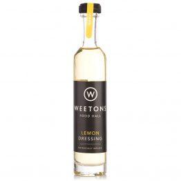 Weetons Lemon Dressing