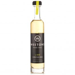 Weetons Lime Dressing