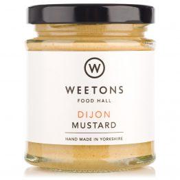 Weetons Dijon Mustard