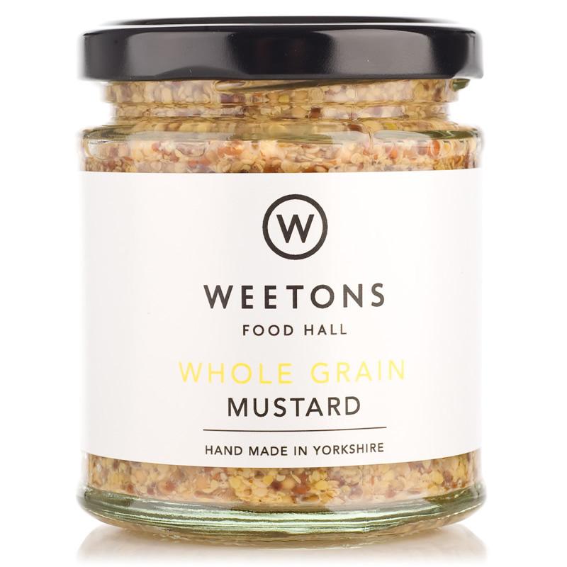 Weetons Wholegrain Mustard