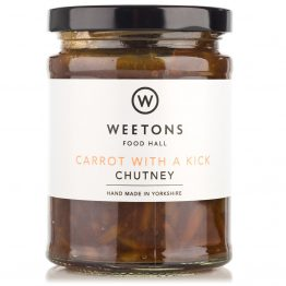 Weetons Carrot with a Kick Chutney