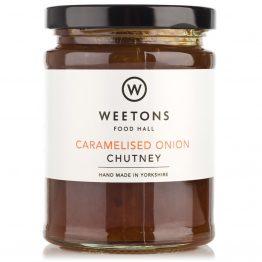 Weetons Caramalised Onion Chutney