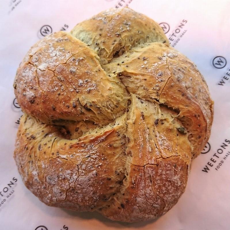 Bread - Chai and Pumpkin Loaf