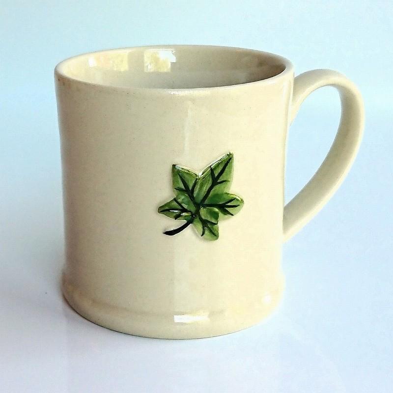 Gisela Graham Mini Mug Ivy